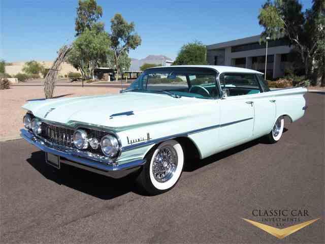 1959 Oldsmobile Dynamic 88 | 1029011