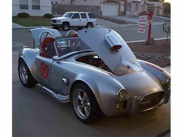 1965 Factory Five Cobra | 1029014