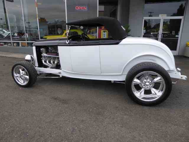 1932 Ford Roadster | 1029017