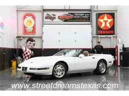 Picture of '94 Corvette located in Fredericksburg Texas Offered by Street Dreams Texas - LVQE