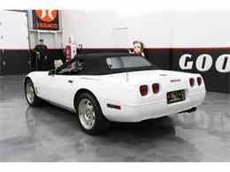 Picture of '94 Chevrolet Corvette - LVQE
