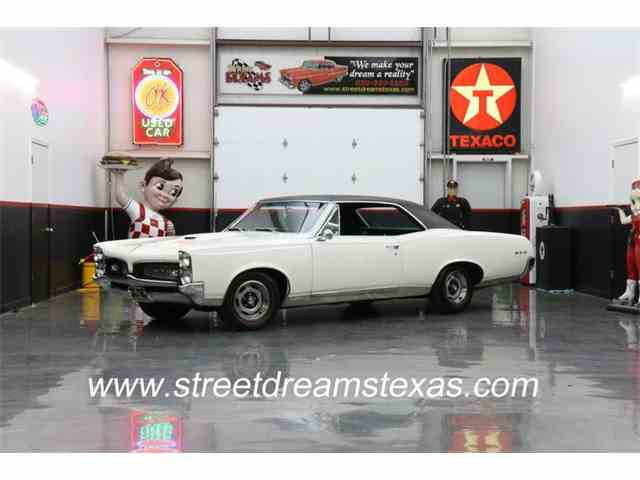 1967 Pontiac GTO | 1020903