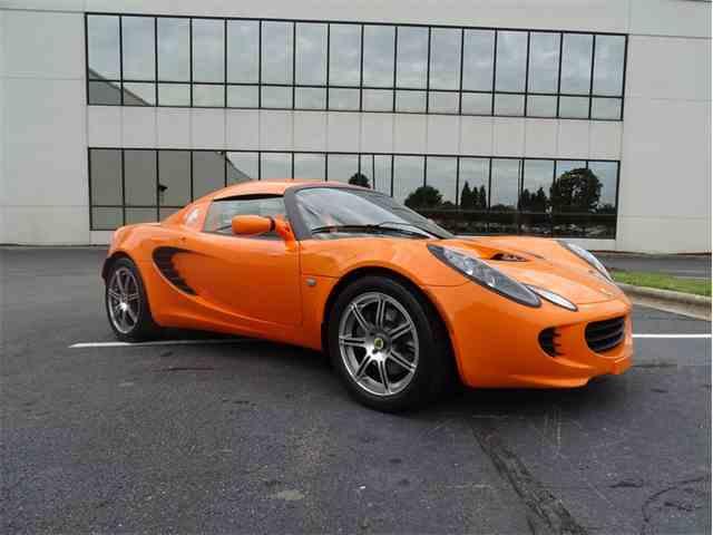 2007 Lotus Elise | 1020904