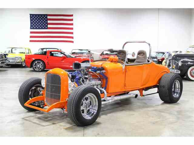 Picture of Classic '27 Ford T-Bucket - $27,900.00 Offered by GR Auto Gallery - M20K