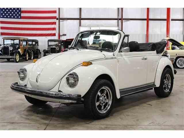 1978 Volkswagen Beetle | 1029052