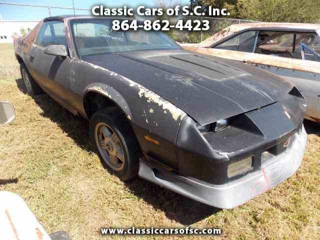 1989 Chevrolet Camaro | 1029053