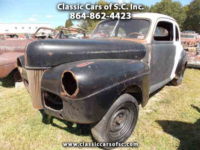 1941 Ford Coupe | 1029056