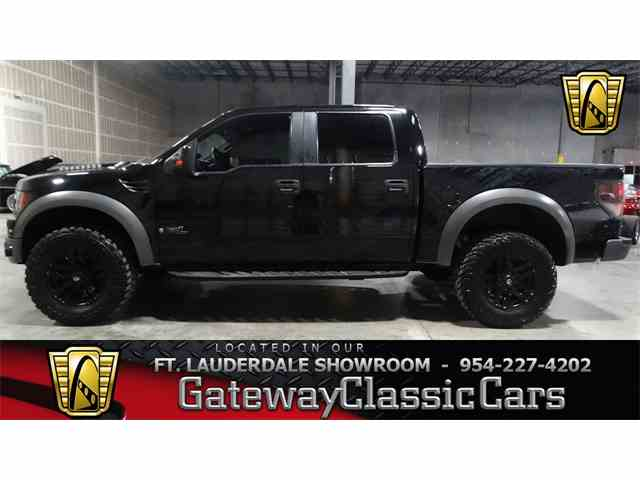 2011 Ford F150 | 1029061