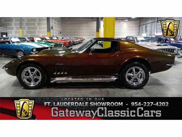 1969 Chevrolet Corvette | 1029062