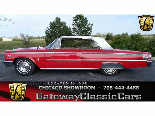 1963 Ford Galaxie | 1029069