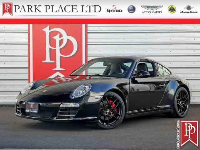 2010 Porsche 911 | 1029071