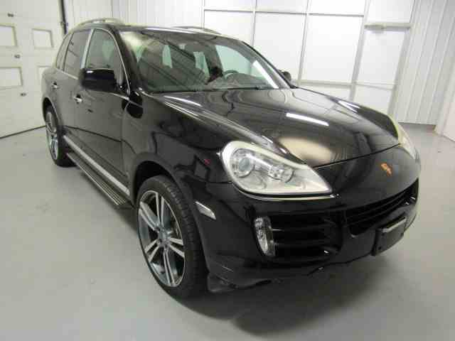 Picture of '08 Cayenne - M21D
