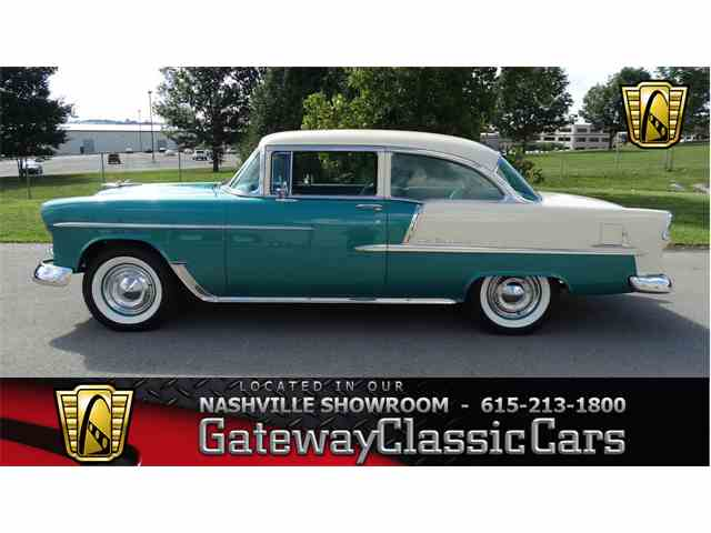 1955 Chevrolet Bel Air | 1029081