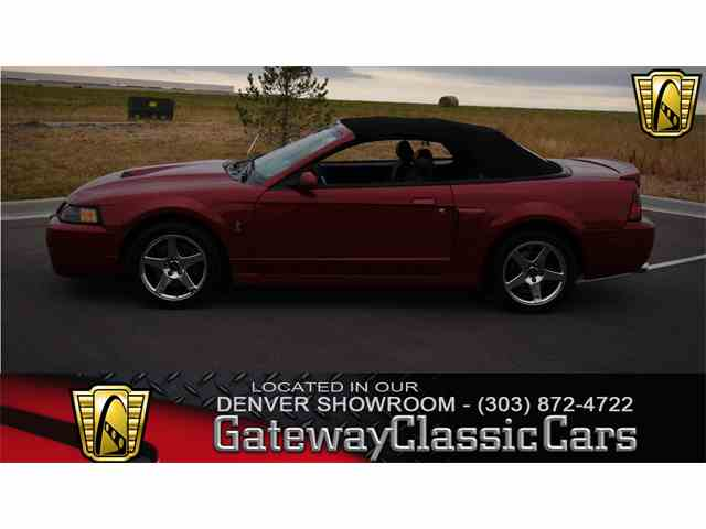 2004 Ford Mustang | 1029088