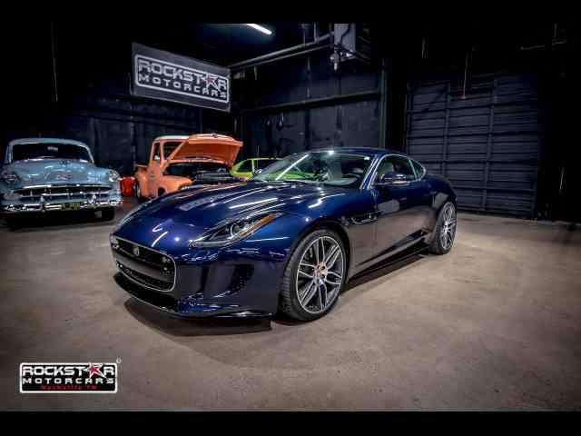 2015 Jaguar F-Type | 1029092