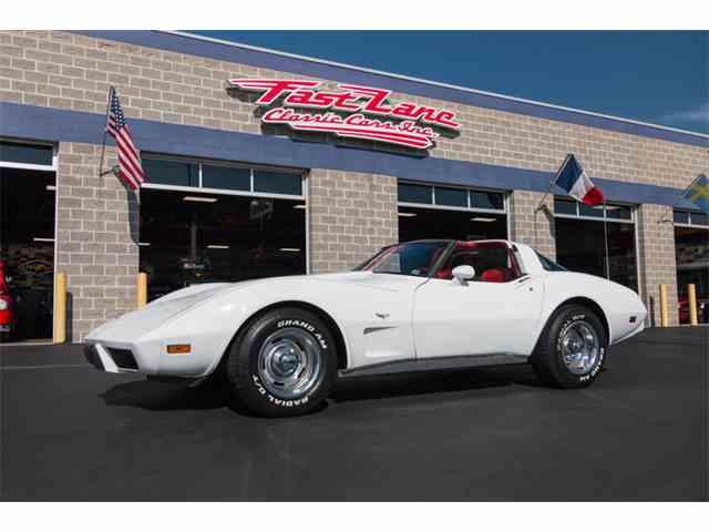 1979 Chevrolet Corvette | 1029095
