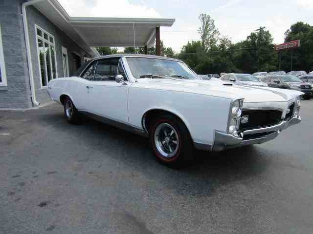 1967 Pontiac GTO | 1029097
