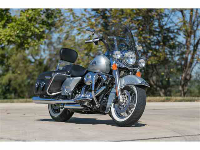 2011 Harley-Davidson Road King | 1029098