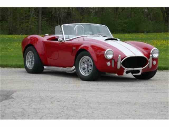 1966 Shelby Cobra | 1029104
