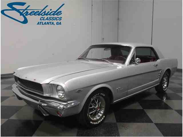 1966 Ford Mustang | 1029109