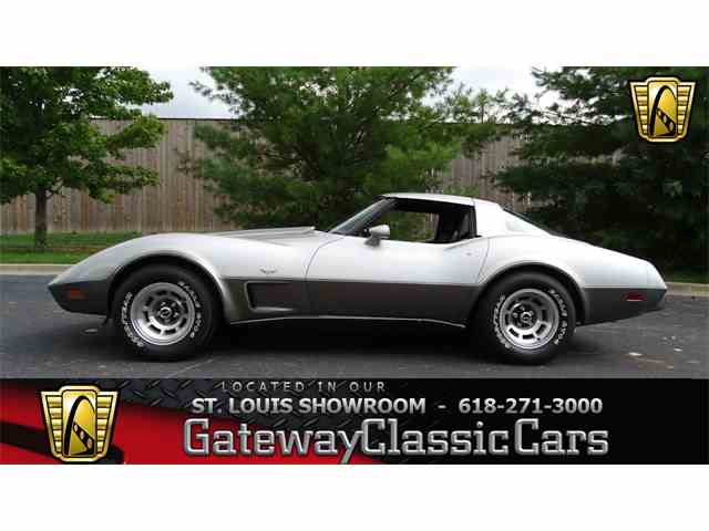 Picture of '78 Corvette - M22G