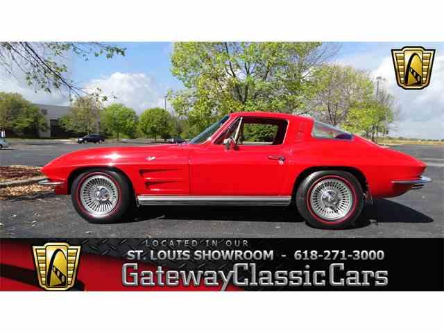 1964 Chevrolet Corvette | 1029114