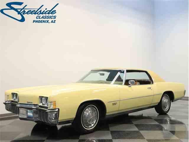 1972 Oldsmobile Toronado | 1029118