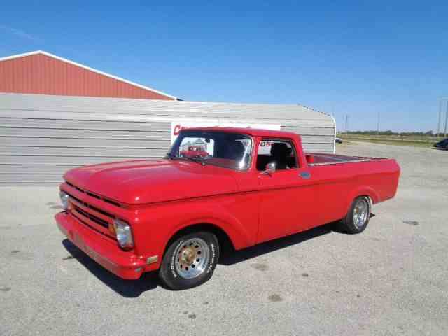1962 Ford Pickup | 1029133