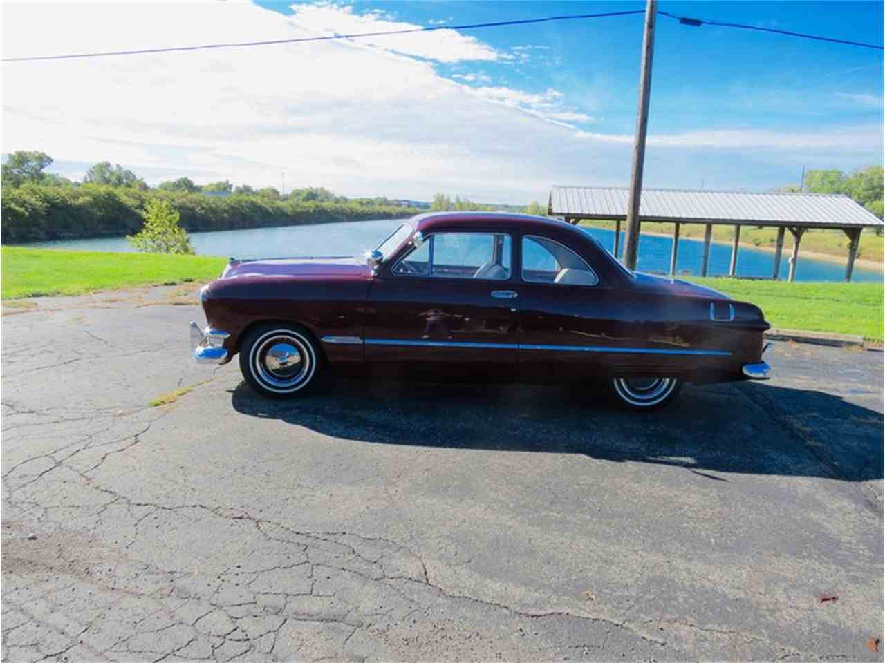 1950 Ford Coupe For Sale Classiccars Com Cc 1020914