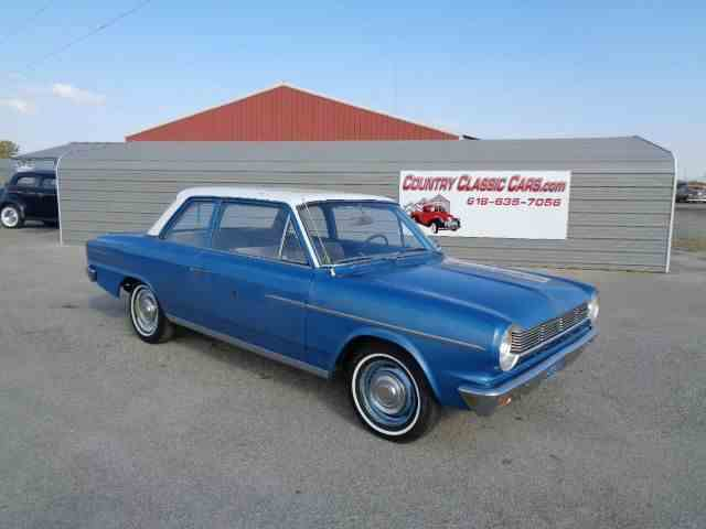 Picture of Classic '64 Rambler American located in Illinois - $6,950.00 - M23F