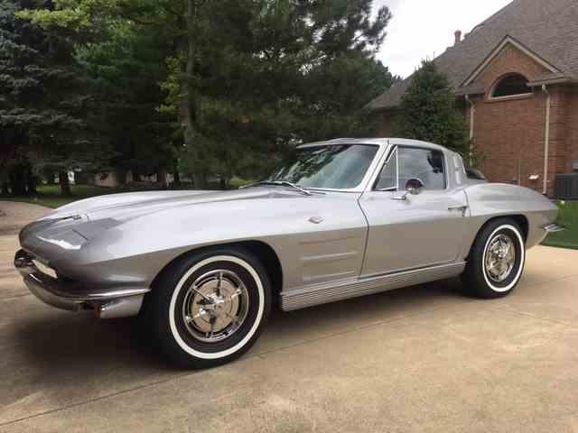 1963 Chevrolet Custom | 1029154