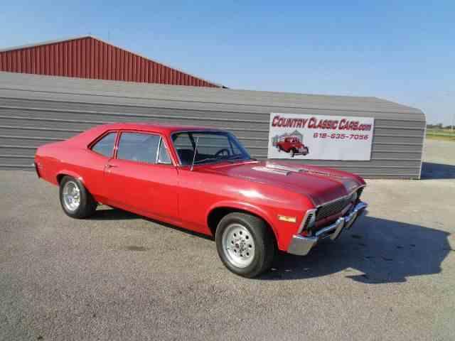 1969 Chevrolet Nova | 1029157