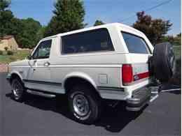 Picture of '87 Bronco - LVQS