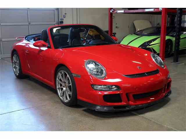 2005 Porsche 911 | 1029163