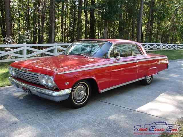 1962 Chevrolet Impala | 1029166