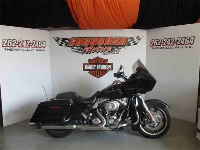 2010 Harley-Davidson® FLTRX - Road Glide® Custom | 1020917