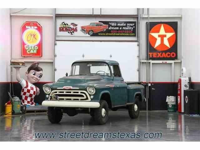 1957 Chevrolet 3100 | 1029175