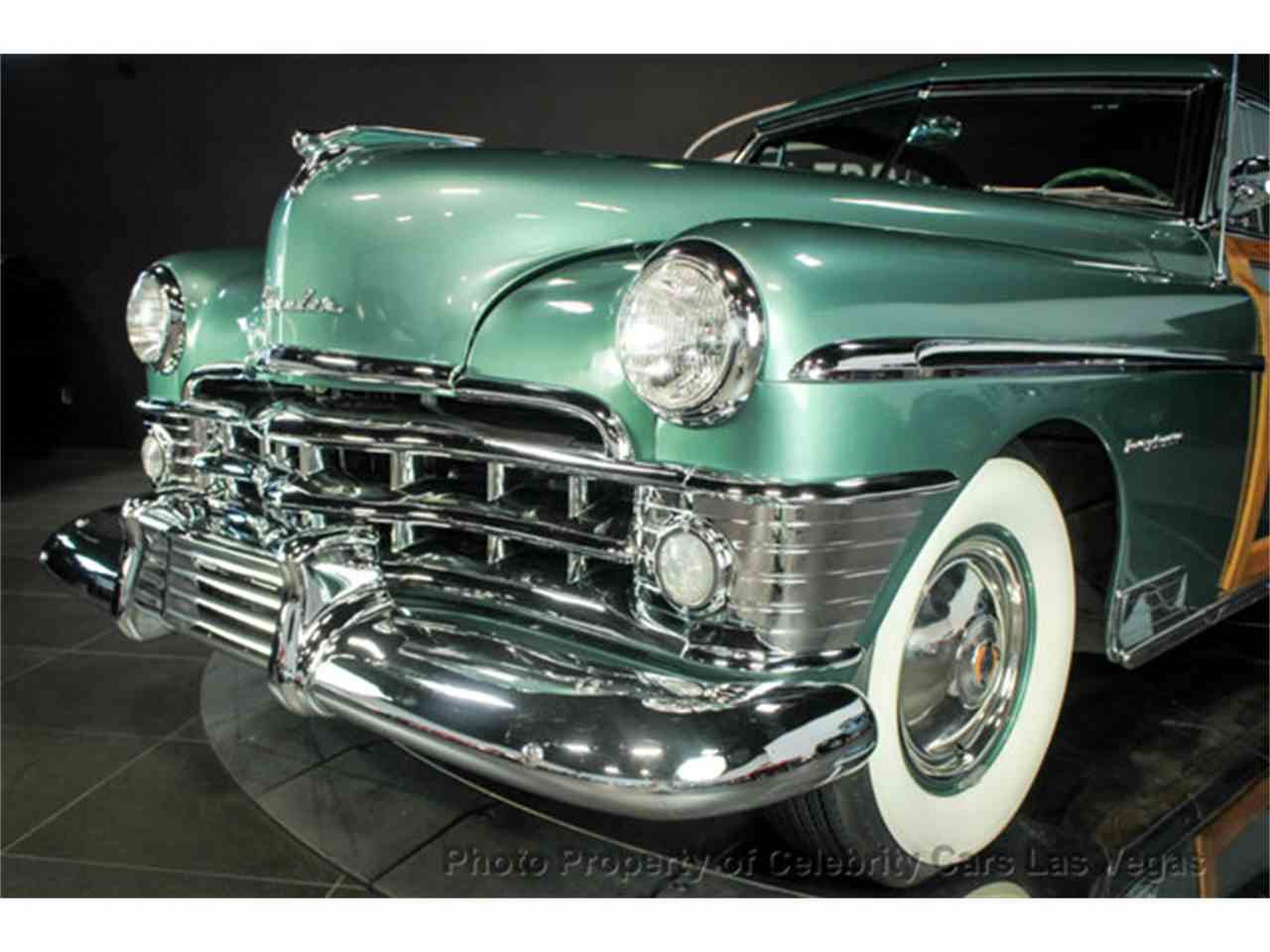 Large Picture of '50 Town & Country - LVQU