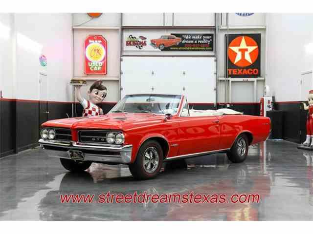 1964 Pontiac GTO | 1029180