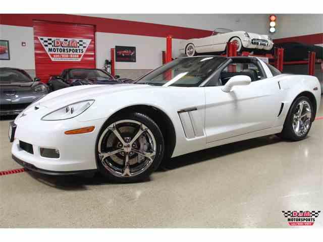 2011 Chevrolet Corvette | 1029185