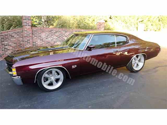 1971 Chevrolet Chevelle | 1029216