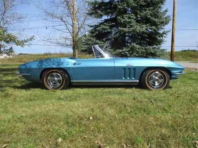 1966 Chevrolet Corvette | 1020922