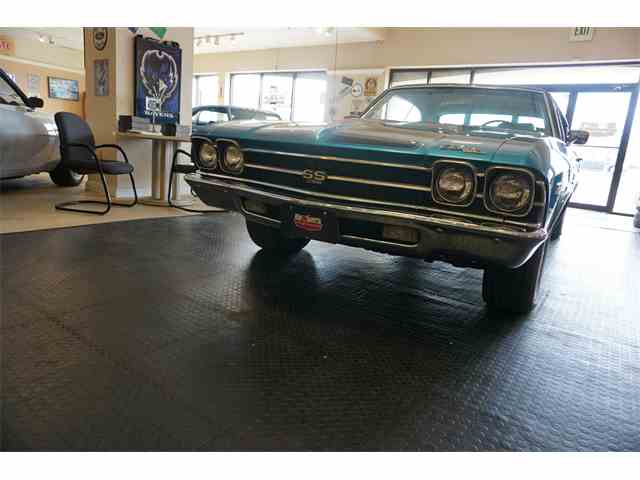 1969 Chevrolet Chevelle | 1029220
