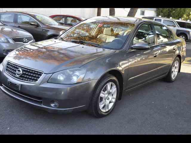 2005 Nissan Altima | 1029226