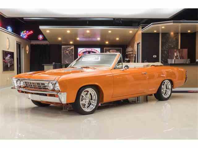 1967 Chevrolet Chevelle | 1029227