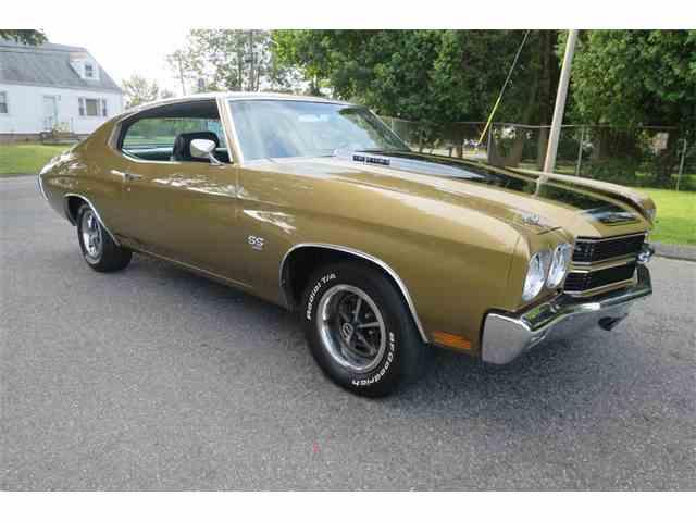 1970 Chevrolet Chevelle | 1020923