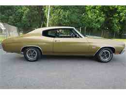 Picture of '70 Chevelle - LVQZ