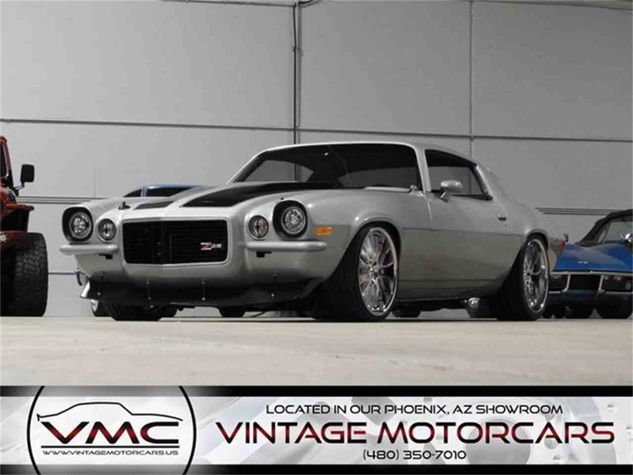 1970 chevrolet camaro z28 for sale cc 1029233. Black Bedroom Furniture Sets. Home Design Ideas