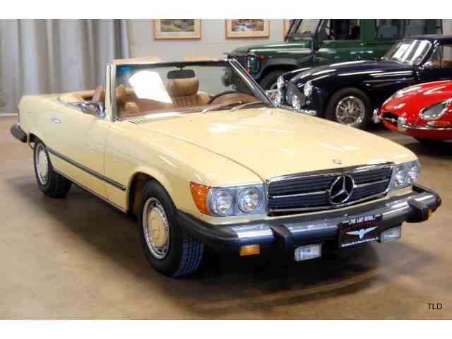 1974 Mercedes-Benz 450SL | 1029234