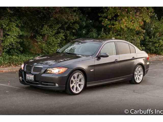 2008 BMW 335i | 1029235